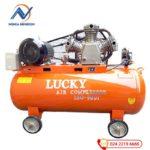 Máy nén khí LUCKY 300L 10HP có dầu