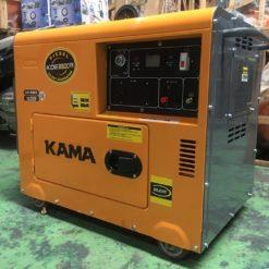Máy phát điện Kama KDE6500T3N 5KW