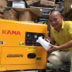 May Phat Dien Kama 8800