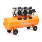 Máy nén khí Lucky 150L 6Hp không dầu