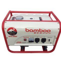 Máy phát điện Bamboo 4800E