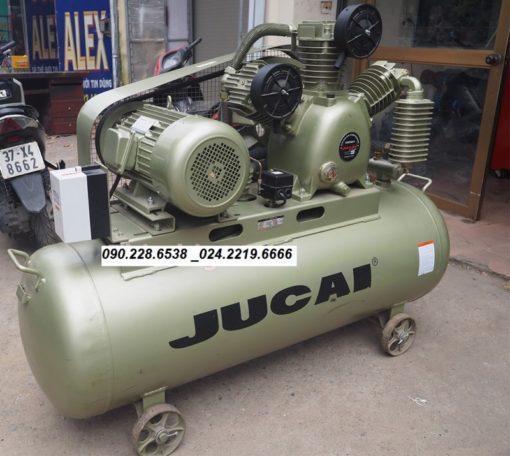 Máy nén khí Jucai AW80012 300L 10Hp