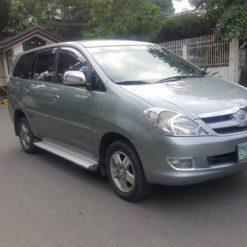 Toyota Inova