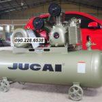 Máy nén khí Jucai 250 lít AW60012 7.5HP, áp 12, 250L