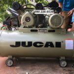 Máy nén khí Jucai 100 lít model AV1608S, 2Hp, áp 8