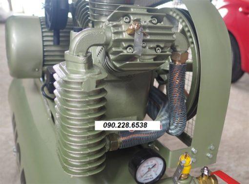 Mô tơ máy hơi Jucai AW60012 250L