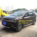Giá nóc (baga mui) vuông cho xe Suzuki XL7