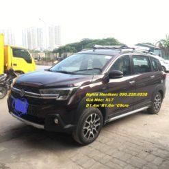 Gia Noc Suzuki Xl7