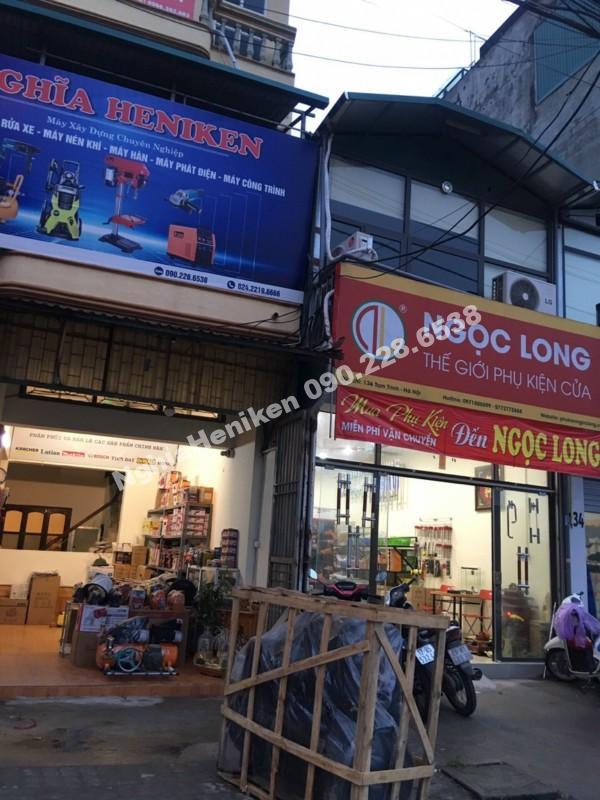 Chuyen May Nen Lucky Cho Khach
