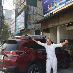 Baga Mui Xe Toyota Rush