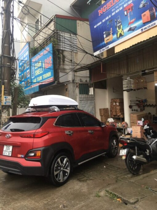 Gia Noc 2 Thanh Huyndai Kona